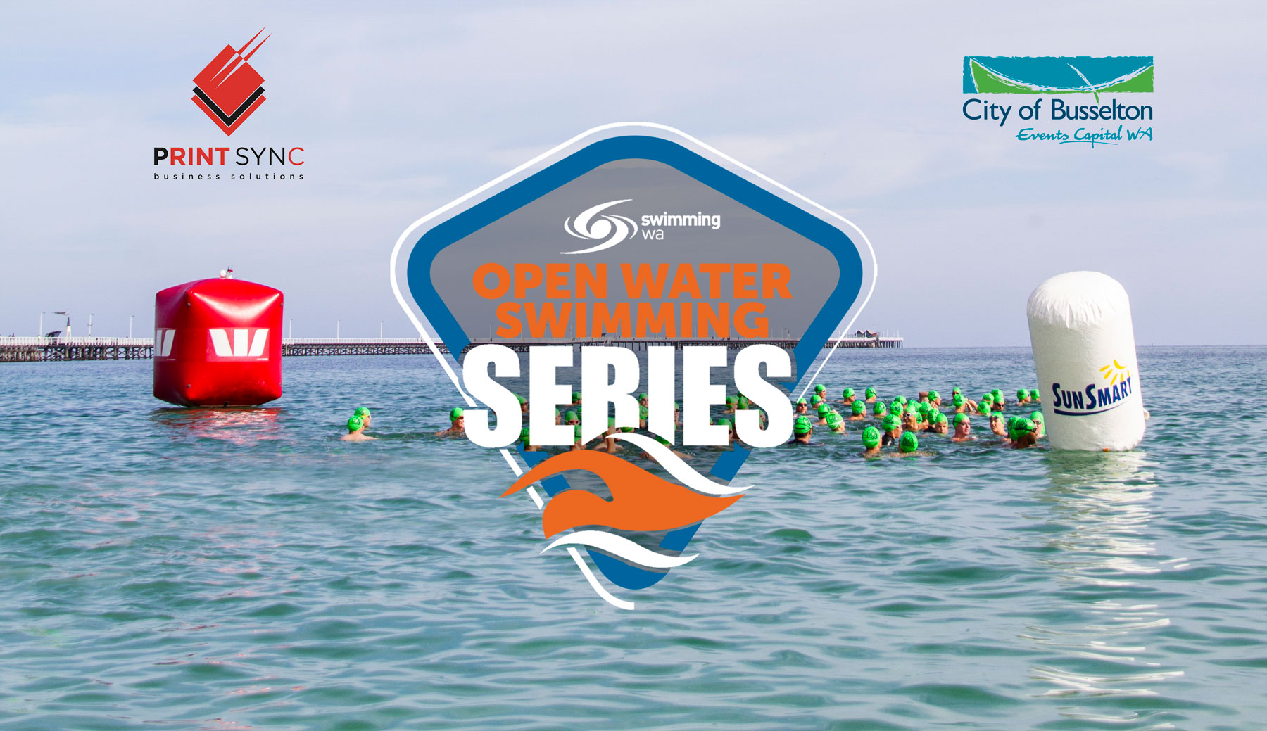 Read more about the article OWS Series 2019/20: Race 3 Busselton