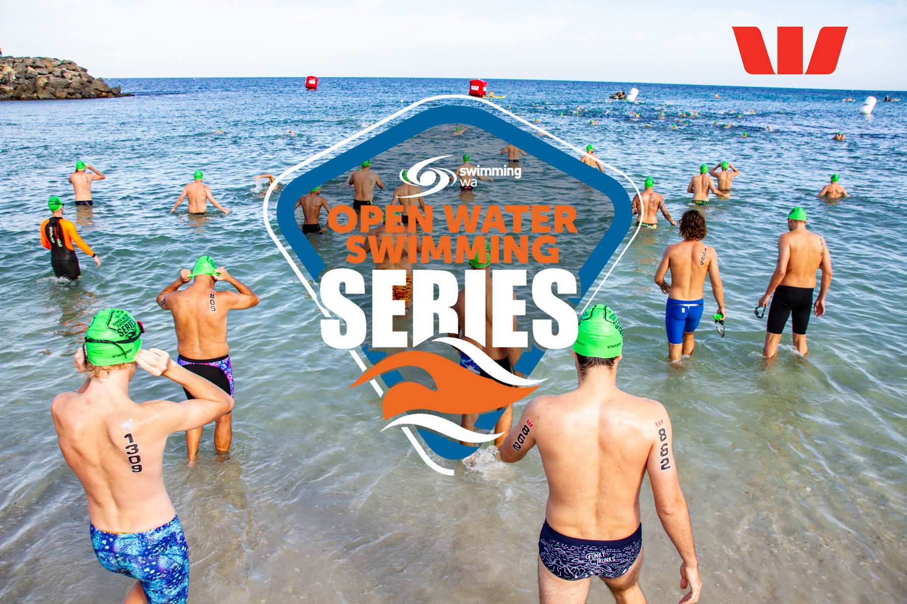 OWS Series 2019/20: Race 2 Cottesloe