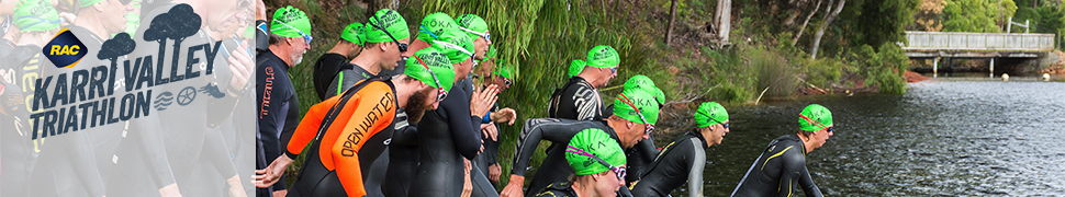 Karri Valley Triathlon