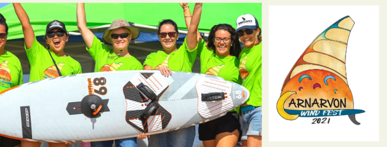 Read more about the article Carnarvon Windfest