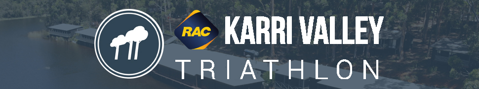 RAC Karri Valley Triathlon