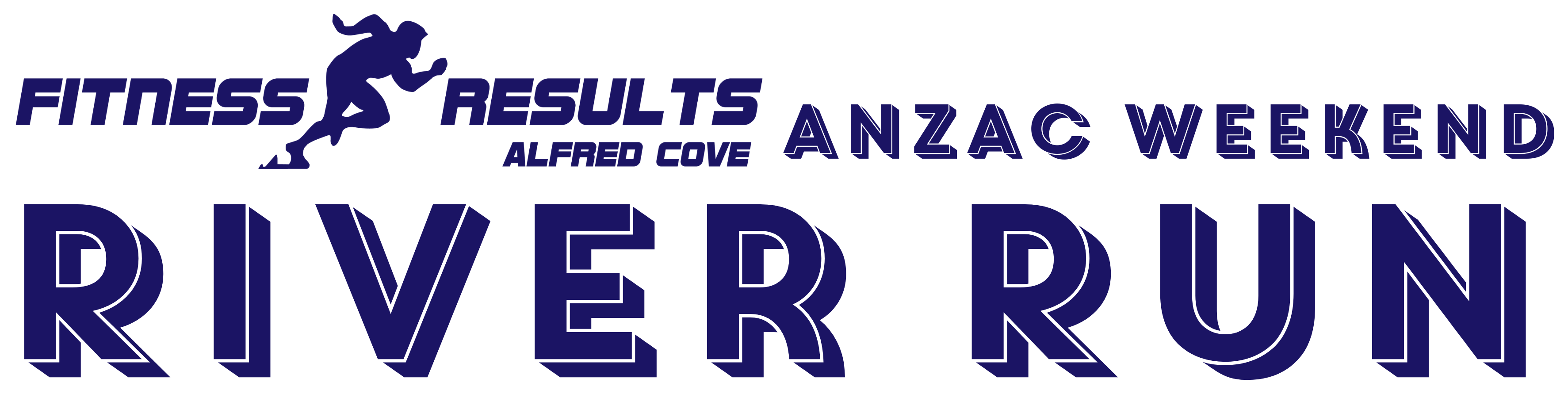 You are currently viewing Fitness Results ANZAC River Run